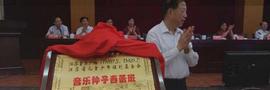 泗阳县音乐种子春蕾班
