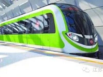 南京地铁3号线力争春节通车