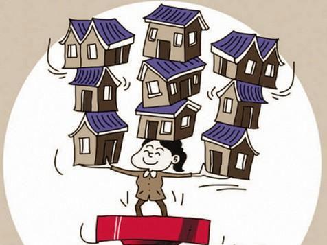 房管员监守自盗 买房人千万小心