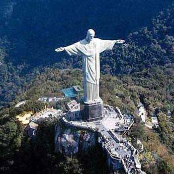 聂梅和你近距离读懂巴西