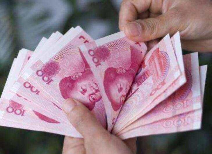 【数据】上半年全国居民收支对比:江苏人均收入全国第5