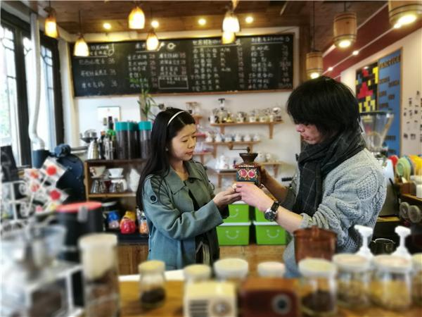 【探寻园区文化地图第三篇】当咖啡遇上苏州评弹